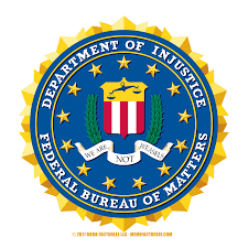 My Crack at the New FBI Logo - high quality and transparent. It ...