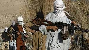 طالبان تُسيطر على أكثر من ثلثي الحدود مع طاجيكستان