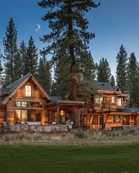 tanners dream office good layout. Architects Dream Lake Tahoe Ca By Mark Tanner Construction Tanners Office Good Layout