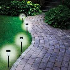 Solar Powered Garden Lights Tesco  Home Outdoor DecorationSolar Powered Patio Lights