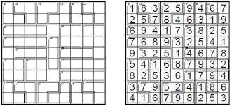 Killer Sudoku Combinations Chart 10 Th Polish Sudoku Championship Instruction Booklet
