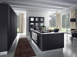 Modern Kitchen Design All In One Cooking Island Idea