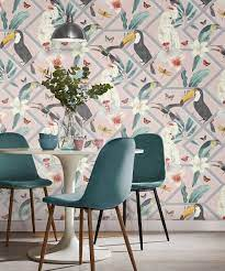 How to wallpaper a feature wall – and ...