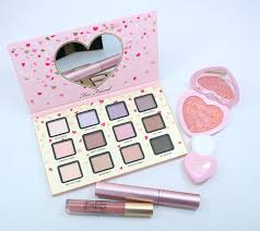 too faced it s fun to be a makeup collection