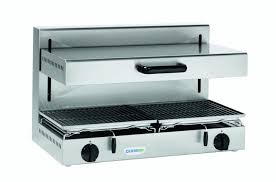 Salamander Kitchen Appliance Tecnoinox Mega Grill Se80 0 Electric Salamander Grill Chefsrange