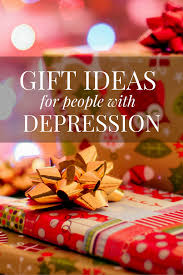 best gifts for a depressed friend or a loved one that will make them smile and