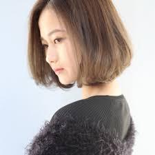 芸能人に人気のショートボブ最新コレクション Hair