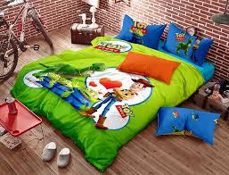 Toy Story Bedroom Set & buy toy story kids bedding set cartoon queen size Adamdwight.com