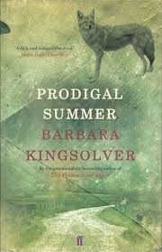 readalong part prodigal summer by barbara kingsolver vishy s  the