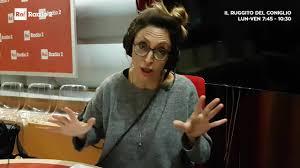 Rai Radio2 - Paola Minaccioni è Giorgia Meloni al Ruggito del Coniglio