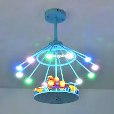 childrens ceiling lighting. Kids Ceiling Lights For Bedroom Kid Room Light Merry Go Round Children Led Childrens Lighting S