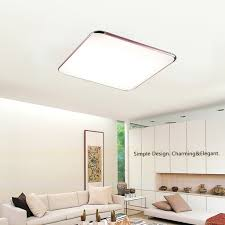 ceiling ceiling fan led light replacement 8 foot led light fixtures recessed lighting