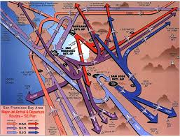 Sfo Runway Chart Weather And Operations At Sfo