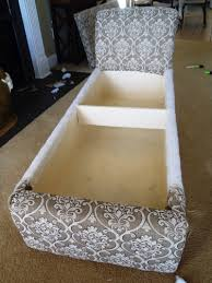 easy diy furniture projects. DIY Chaise Lounge With Storage. 2x4 FurnitureDiy Furniture ProjectsOttoman Easy Diy Projects O
