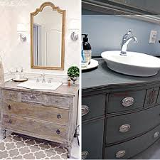 5 bathroom vanity reno