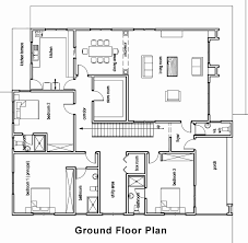 guest house floor plans new planning a house move nice e story