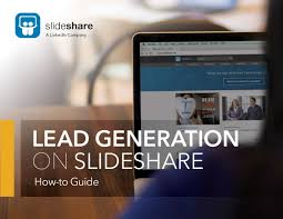 slede share lead generation on slideshare a how to guide