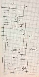 To Design Your Own Tiny House All You Need Is A Pad Of Graph Paper
