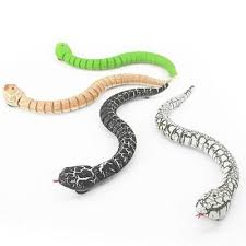 Snakes Children <b>Electric Remote Control</b> Simulated Snake ...