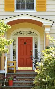 entry door kick plates. this front door and entryway has six panels with a gold metallic kick plate. the entry plates