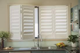 Kitchen Shutter Doors Interior Aluminium Shutters Australian Plantation Shutters