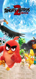 Angry Birds 2 Movie Soundtrack Download