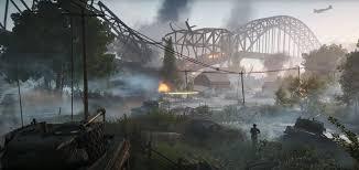 Seht hier den packenden Trailer für die Kampagne in Battlefield V