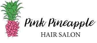 pink pineapple hair salon hixson tn