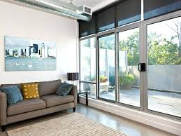 replace sliding glass door with french door replacement sliding glass door