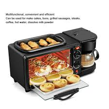 Those beans are at their best a few days after. Breakfast Machine Ii 3 In 1 Toaster Oven Range Coffee Maker Cook Eggs Bagel Joe For Sale Online Ebay