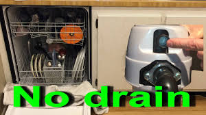 dishwasher with garbage disposal. Fine With Dishwasher Not Draining After Garbage Disposal Installation Remove Knockout  Plug To With N
