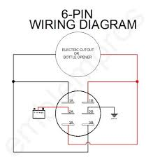 spst relay wiring diagram wirdig wiring 6 pin 6 pin switch wiring diagram 4 pin spst relay
