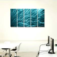 35 awesome framed coastal wall art design of starfish wall art