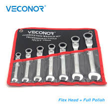 Online Shop <b>Veconor</b> Keys Set Wrench Multitool Key <b>Ratchet</b> ...