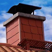chimney caps and covers