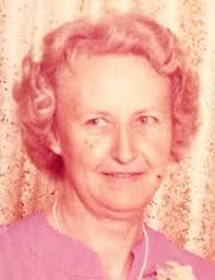 Bessie Mellor Obituary - Visitation & Funeral Information