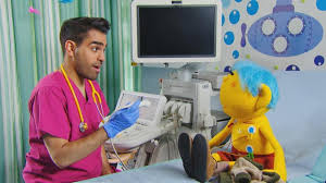Image result for dr ranj get well soon