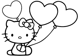 Balloons coloring pages 47 with balloons coloring pages. Balloon Coloring Pages Best Coloring Pages For Kids