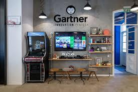 ba 1 4 ros google office stockholm. Studio BA Has Developed A New Office Space For The Gartner Innovation Center Located In Tel Aviv, Israel. Aviv Is Ba 1 4 Ros Google Stockholm