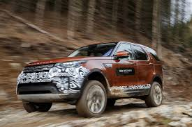 2018 land rover lr5. Fine Land 2018 Land Rover LR5 Redesign Changes Interior Prices Pictures Throughout Land Rover Lr5 5