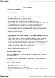 Class Notes for Dr Chris Prentice - OneClass