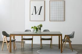 office kitchen table. VENICE CONCRETE DINING TABLE By SLABSbyDesign - Concrete Dining Table, Desk, Commercial Furniture Office Kitchen Table S