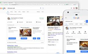 Google Phone Listing 5 Google My Business Myths Debunked Lsa Insider