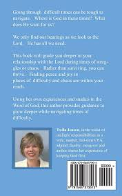 Wings of Eagles: Practicing abiding in God's consistent loving presence in  the chaotic floodwaters of life: Jensen, Twila Dawn Joy: 9781546373513:  Amazon.com: Books