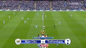 Manchester City vs Tottenham 2-2 All Goals Highlights Premier League  21.01.2017 - YouTube