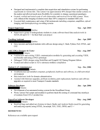 Download What Does A Professional Resume Look Like Resume