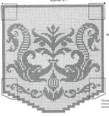 Filet Crochet Charts And Graphs 512 Best Free Filet Crochet Charts Images Filet Crochet