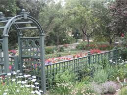 Small Picture Potager Gardens by Stonegate Gardens of Denver Colorado