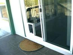 pet door for glass door sliding glass door with built in dog door sliding glass doors pet door for glass