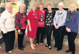 Lunch club gift to hospice - PressReader
